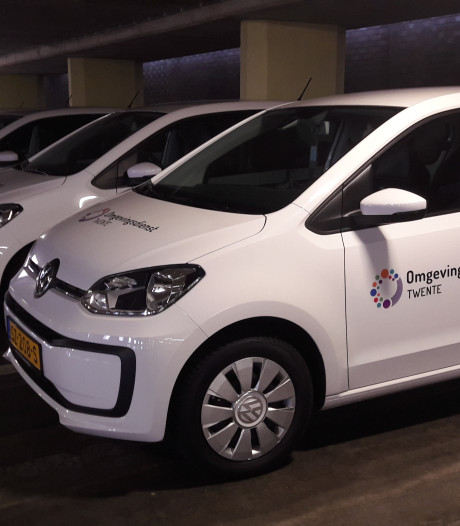 Twentse milieudienst dreigt Enschede met invordering