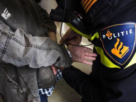 Nederland weer veiliger, maar doe wel de deur op slot
