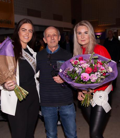 Sabine van Stappershoef is Miss Rhenoy