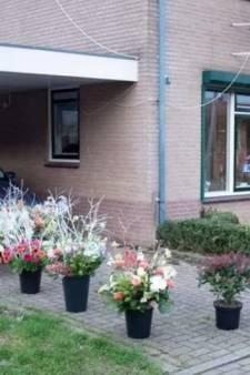 Bom en racistische leuzen op woning vluchtelingengezin Pannerden: 25-jarige krijgt lagere straf