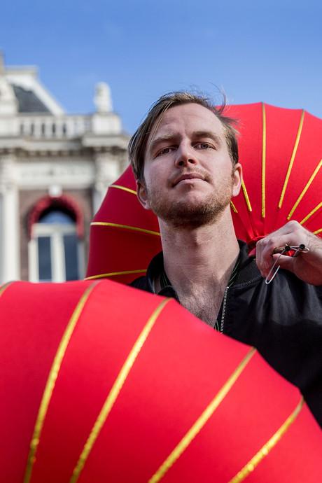 Brabander laat China dansen op technomuziek