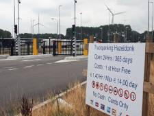 Gedeputeerde doet beroep op transportsector: 'laat chauffeur niet zelf opdraaien voor ticket bewaakte parking'
