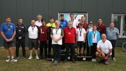 Handboogmaatschappij USK organiseert provinciaal kampioenschap