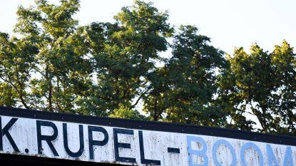 Gemeentebestuur en Rupel Boom betreuren stopzetten samenwerking met Beerschot