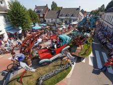 'Ge Wit 't Oit Noit Nie' winnaar 62e Brabantsedag