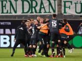 Werder Bremen flikt het: Klaassen en co blijven in Bundesliga na thriller