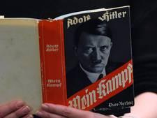 Noem eens één Duits boek! Eh..... Mein Kampf?