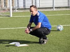 Ralph Zegers keert na 'jassen-stennis' terug als hoofdtrainer
