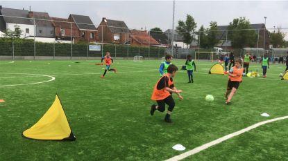 Voetbalschool Soccer Skillz Belgium start tweede seizoen