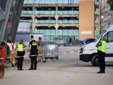 Man (29) valt van Scheldekraan in Vlissingen en raakt zwaargewond
