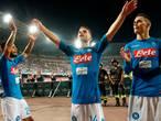 Eigenaar Napoli wil spelers sparen tegen Manchester City