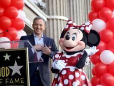 Topman Disney stapt uit raad van bestuur Apple