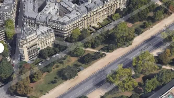 Criminelen plunderen huis van Russische miljardair in Parijs