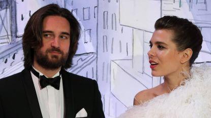 Prinses Charlotte van Monaco ontkent verbroken verloving