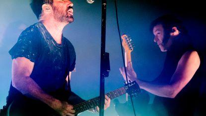 Nine Inch Nails: elektronische rock om duimen en vingers bij af te likken
