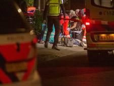 Dode bij steekincident in Wageningen, verdachte opgepakt