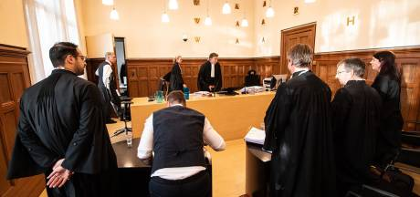 Ook rechter weet zich geen raad met wereldberoemd pannaveld De Buut