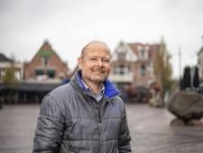 Patrick Welman officieel benoemd tot nieuwe burgemeester Oldenzaal