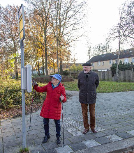 Waarom het goed/slecht is dat tientallen bushaltes verdwijnen in Oost-Nederland