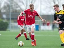 Veluwade heeft last van de KNVB