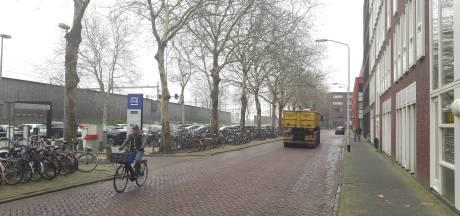 Bredase Stationsweg krijgt oude allure terug, maandag begint werk