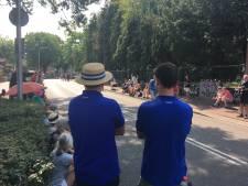 Wandelaars Vierdaagse betrapt met valse startbewijzen