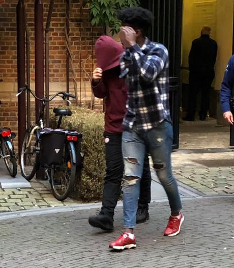 Belgische justitie eist 4 jaar tegen voormalig Twente-voetballer voor overvallen