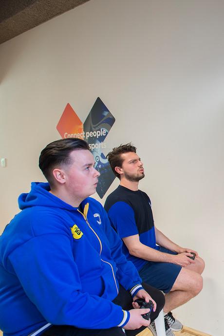 Apeldoorners zetten eSports club op