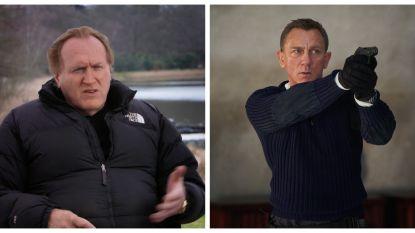 """James Bond-stuntman doet boekje open over Daniel Craig: """"Hij is nog niets veranderd"""""""