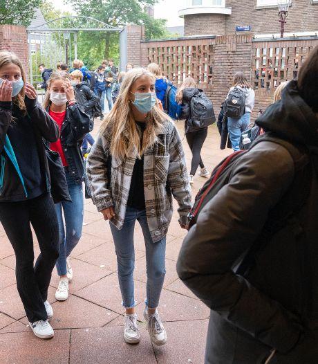 Grote steden willen nieuw nationaal onderwijsplan: stel keuze middelbare schooltype langer uit