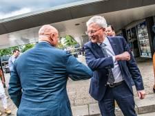 Tik 'm aan: Grapperhaus en Weterings bezoeken Tilburg-Noord