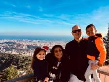 Bart uit Huissen (37) is expat in Barcelona: 'Code Oranje door Nederland is doodsteek toerisme hier'