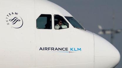 """Open brief aan Macron: """"Geen staatsbemoeienis gewenst bij Air France-KLM"""""""