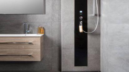 Wereldwaterdag: deze douche verbruikt tot 80% minder