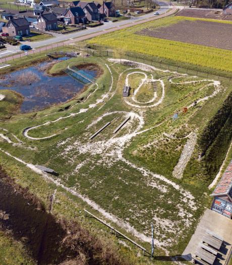 Deurne tikt bikeclub op de vingers voor te vrij aanpassen van fietspark Liessel