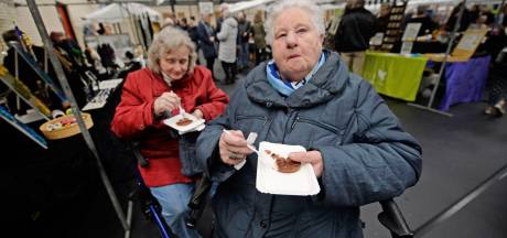 Voorjaarsbeurs & Preuverieje: 'Kruidenwijk kan wel wat meer reuring gebruiken'