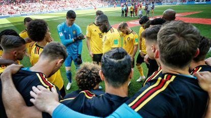 """Van """"kamikazevoetbal"""" tot """"Brazilië geen favoriet tegen België"""": prominente buitenlandse journalisten wikken en wegen Rode Duivels"""
