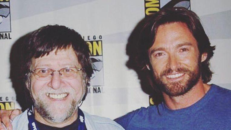 Len Wein is één van de bedenkers van Wolverine, gespeeld door acteur Hugh Jackman in de X-Men-films.