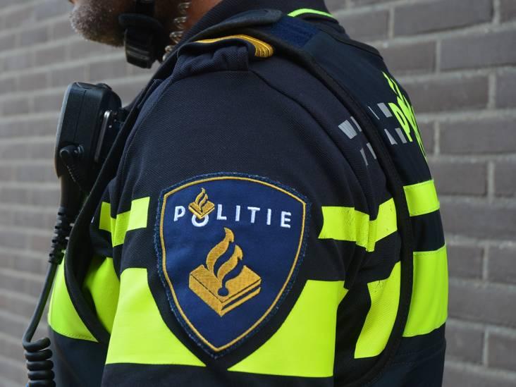 Man uit Waalwijk negeert stopteken en vlucht voor politie