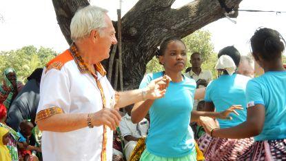 """Eddy Van Uytsel timmert in Kenia aan droom vermoorde dochter: """"Ik focus niet meer op wat ik verloor, maar op wat ik kan doen"""""""