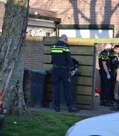 Steekpartij in Oudenbosch: slachtoffer gevonden, dader heeft zich overgegeven