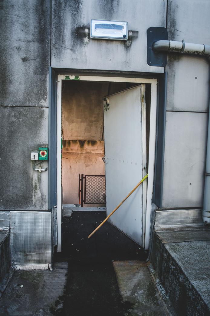 Kapotte branddeuren zijn schering en inslag