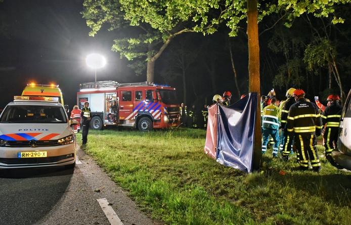 Beerseweg Diessen