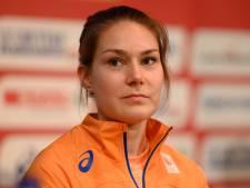 Maureen Koster: 'Wij komen absoluut voor een gouden medaille'