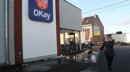 """Georgiër riskeert 2 jaar cel voor 32 winkeldiefstallen bij Okay: """"Wou in België auto kopen maar toen dat niet lukte wou ik niet met lege handen thuiskomen."""""""