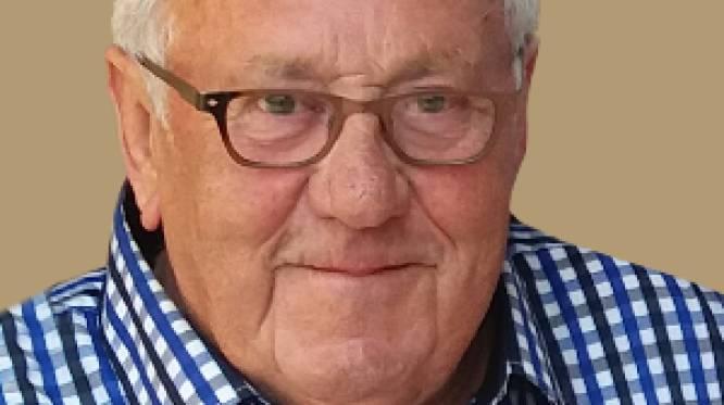 """Volksmens Willy Vervaeke (78) overleden: """"Mijn vader werd in het ziekenhuis positief getest op corona, maar is vermoedelijk overleden door hartstilstand"""""""