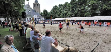 Beachevents Roosendaal en Wouw rijden elkaar niet in de wielen