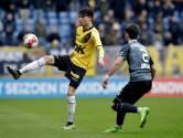 Van Hecke breekt lans voor NAC-middenvelder: 'Azzagari is echt een goede voetballer'