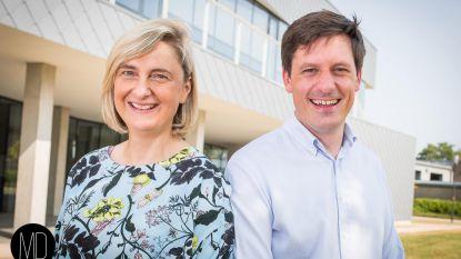 """Crevits wordt geen burgemeester van Torhout: """"Ze vond de uitslag heel duidelijk"""""""