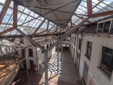 Woningen en horeca in Gouvernement gaan door: laatste bezwaar van de baan